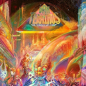 The Wrath Of Code album cover