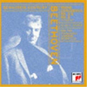 Beethoven: Piano Concertos No.3 & No.5 album cover