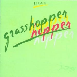 Grasshopper album cover