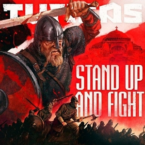Stand Up And Fight album cover