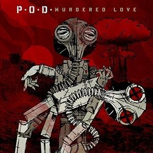 Murdered Love album cover