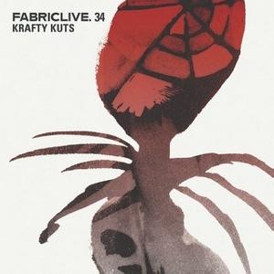 Fabriclive.34 album cover