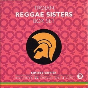 Trojan Box Set: Reggae Sisters album cover