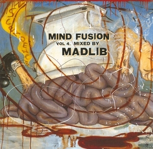 Mind Fusion Vol. 4 album cover