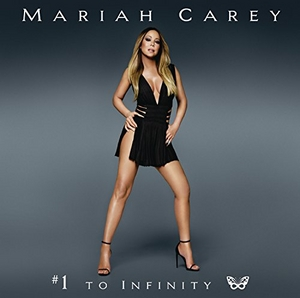 #1 To Infinity album cover
