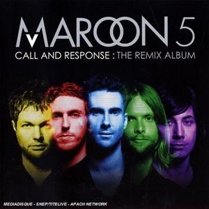 Call And Response: The Remix Album album cover