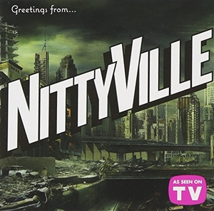Medicine Show No. 9: Channel 85 presents Nittyville album cover