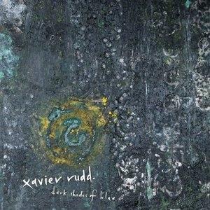 Dark Shades Of Blue album cover