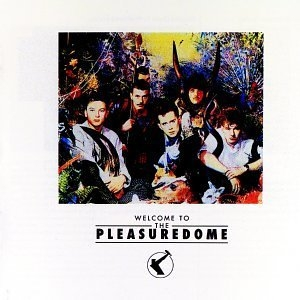 Welcome To The Pleasuredome album cover