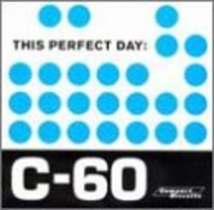 C-60 album cover