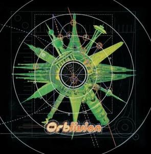 Orblivion album cover