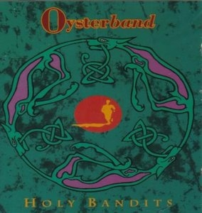 Holy Bandits album cover