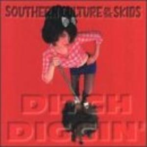 Ditch Diggin' album cover