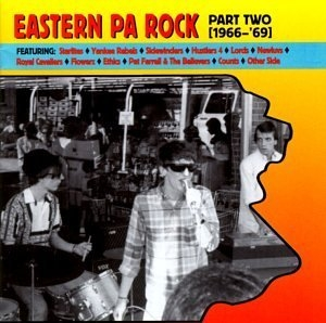 Eastern PA Rock: Part Two (1966-'69) album cover
