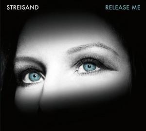 Release Me album cover
