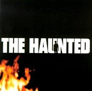 Haunted album cover