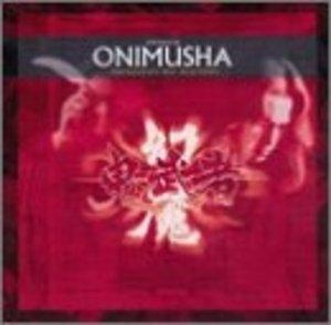 Sounds Of Onimusha album cover