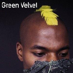 Green Velvet album cover