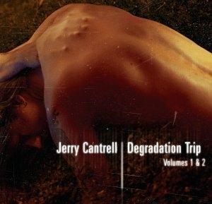 Degradation Trip Vol 1 & 2 album cover