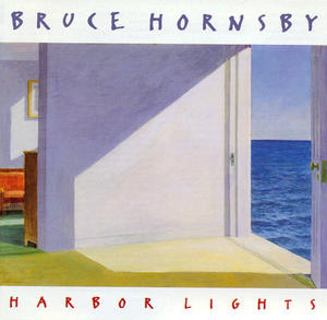 Harbor Lights album cover