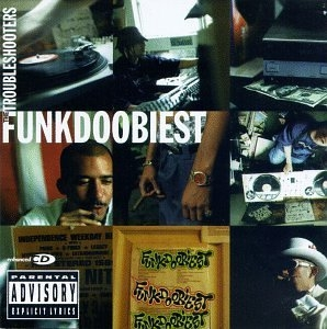 The Troubleshooters album cover