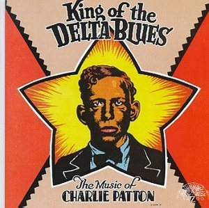 King Of The Delta Blues album cover
