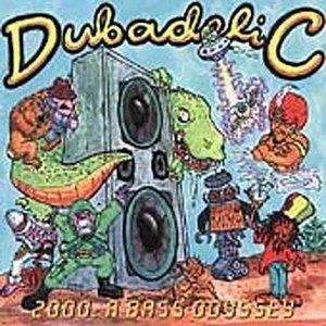 2000: A Bass Odyssey album cover