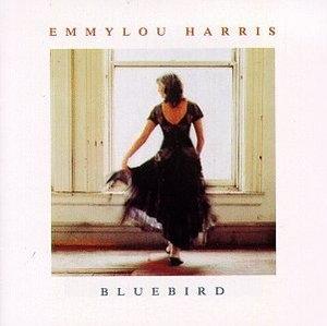Bluebird album cover