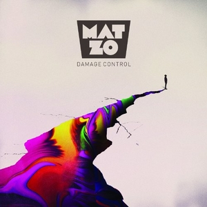 Damage Control album cover