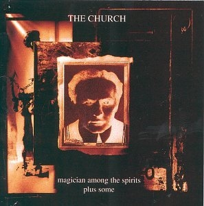Magician Among The Spirits & Some album cover