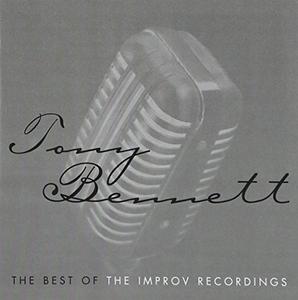 Best Of The Improv Recordings album cover