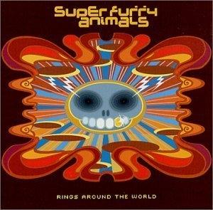 Rings Around The World (Exp-UK) album cover