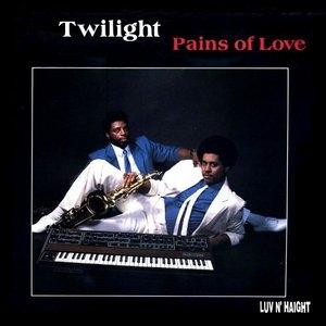 Pains Of Love album cover