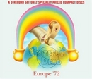 Europe '72 album cover