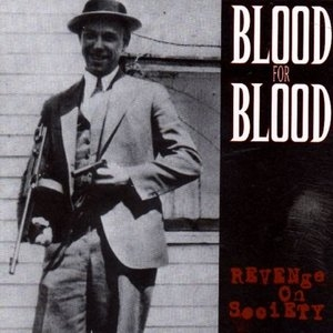 Revenge On Society album cover