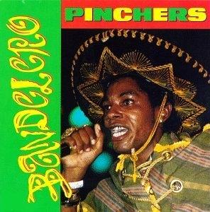 Bandelero album cover