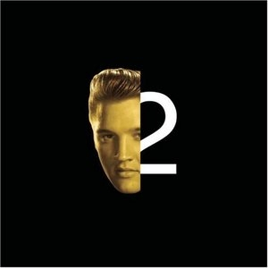 Elvis 2nd To None album cover
