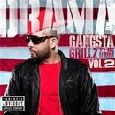 Gangsta Grillz: The Album... album cover