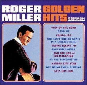 Golden Hits album cover