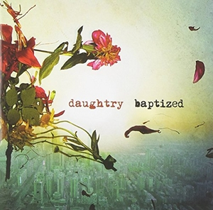Baptized (Deluxe Edition) album cover