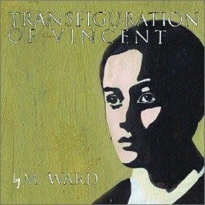 Transfiguration Of Vincent album cover