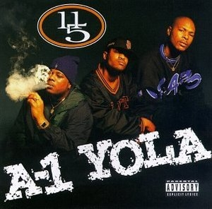 A-1 Yola album cover