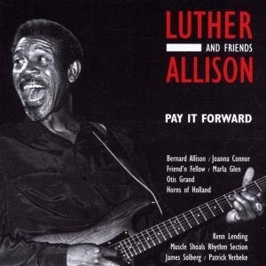 Pay It Forward album cover