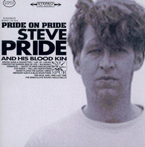 Pride On Pride album cover