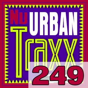 ERG Music: Nu Urban Traxx, Vol. 249 (Jun... album cover