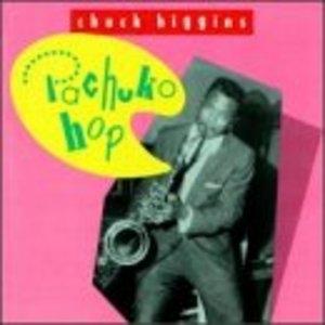 Pachuko Hop album cover