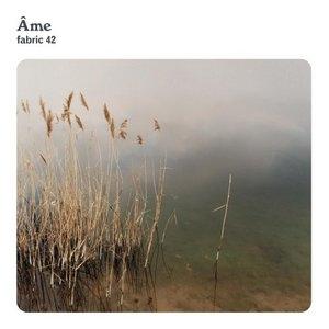 Fabric 42 album cover