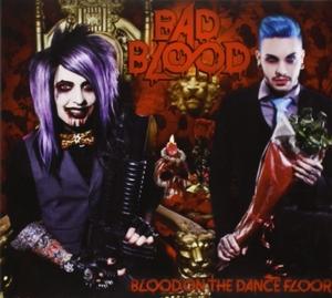 Bad Blood album cover
