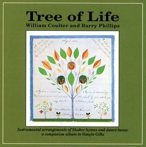 Tree Of Life album cover