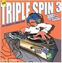 Triple Spin, Vol. 3 album cover
